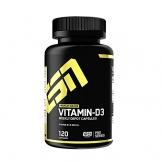 ESN Vitamin-D3, 120 Kaps. - 1